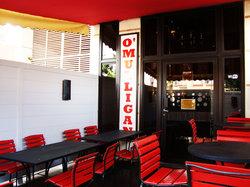 O'Mulligans Pub