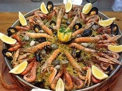 Restaurant Els Valencians