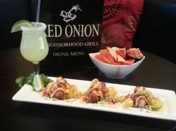 The Red Onion Neighborhood Grill