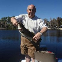 Orlando Trophy Bass - Private Charters