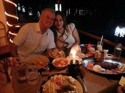 Teama Bar & Grill