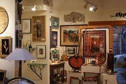 Chuckanut Bay Gallery & Sculpture Garden