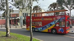 City Sightseeing Melbourne