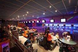 Bowling Stadium de La Norville