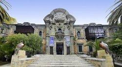 La Casa de la Ciencia - Science Museum