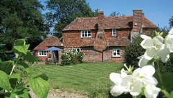 Charcott Farmhouse B&B
