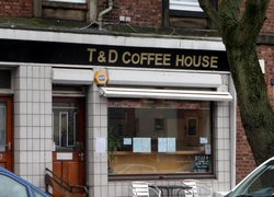 T&Ds Coffee House