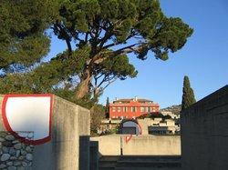 Villa Arson Centre d'Art Contemporain