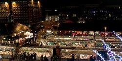 Gloucester Quays Victorian Market
