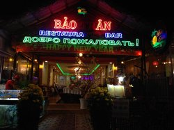 Restaurant Bao Tran