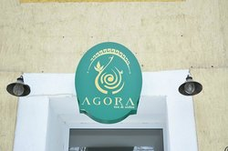 AGORA tea & coffee