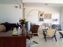 Apart Hotel Beira Mar