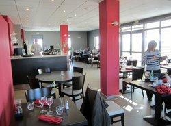 Restaurant L Asparagus