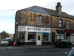 Gerties Cafe