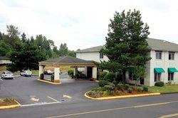 Comfort Inn Kelso - Longview