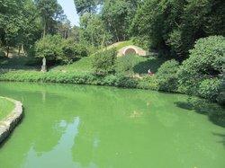 Sofiyivka Park