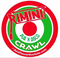 Rimini Pub & Disco Crawl