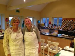 Belle Isle Cookery School