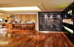 The Cafe @ JW