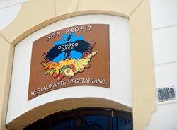 Condor Cafe