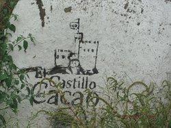 El Castillo del cacao