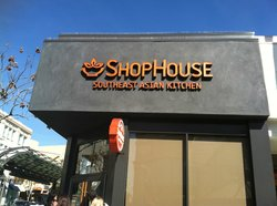 ShopHouse Southeast Asian Kitchen