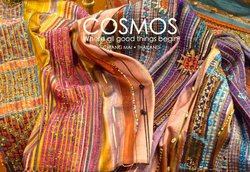 Cosmos - Where All Good Things Begin