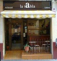 Bar - Restaurante La Tabla