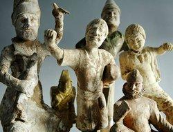 Museum of Far Eastern Antiquities