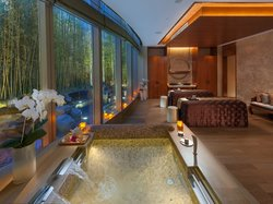 The Spa at Mandarin Oriental Pudong