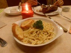 Portos Diner & Grille