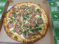 Gioia Pizzeria