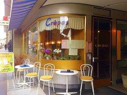 Xenia-Cafe