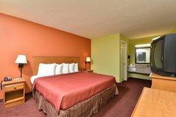 Americas Best Value Inn-Columbus