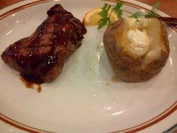 Ponderosa Steakhouse Bahrain