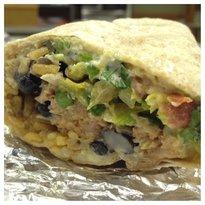 Two Rivers Burrito Co.