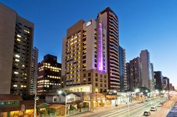 Four Points by Sheraton Curitiba