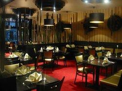 Chinees Restaurant Taiwan