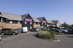 Premier Inn Salisbury North Bishopdown Hotel