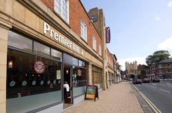 Premier Inn York City (Blossom St North) Hotel