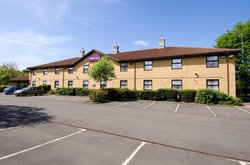 Premier Inn Peterborough (Ferry Meadows) Hotel