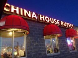 China House Buffett