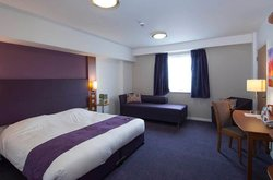 Premier Inn London Stansted Airport Hotel