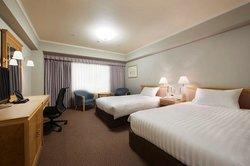 Hotel Agora Regency Sakai