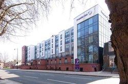 Premier Inn Shrewsbury Town Centre Hotel