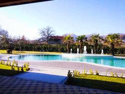 Villa d'Evoli