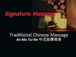 Water Dragon Chinese Massage, Beauty & Nails