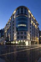 伊斯坦堡希什利麗笙藍光飯店