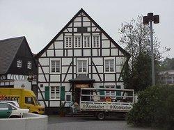 Haus Pfingsten