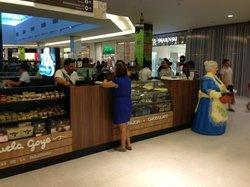 Abuela Goye - Shopping Recife